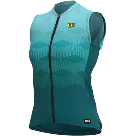 Alé Cycling PRR Magnitude SL Jersey Women, turquoise